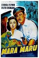Affiche du film Mara Maru