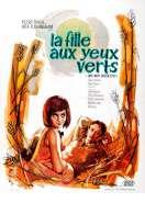 Affiche du film La fille aux yeux verts