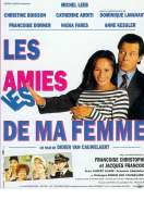 Affiche du film Les Amies de Ma Femme
