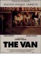 Affiche du film The van