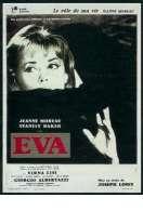 Eva, le film