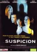 Suspicion, le film