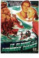 Affiche du film Le Fleuve de la Derniere Chance