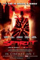 Affiche du film The Spirit