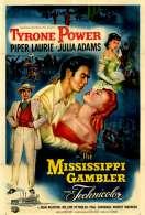 Le Gentilhomme de la Louisiane, le film