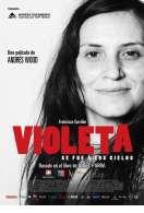 Affiche du film Violeta