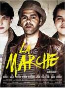 Affiche du film La Marche