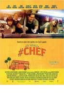 Affiche du film #Chef