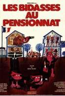 Les Bidasses Au Pensionnat, le film