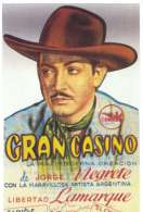 Affiche du film Gran Casino
