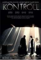 Affiche du film Kontroll