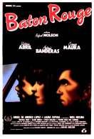 Affiche du film Baton Rouge