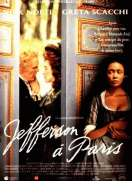 Jefferson à Paris, le film