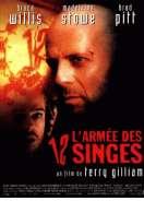L'armée des 12 Singes, le film