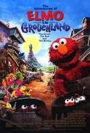 Elmo au pays des Grincheux, le film