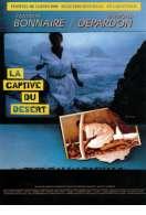 La captive du désert, le film