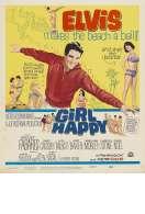 Affiche du film La Strip Teaseuse Effarouchee