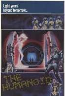 Affiche du film L'humano�de