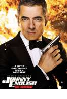 Johnny English, le retour, le film