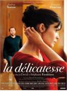 Affiche du film La D�licatesse