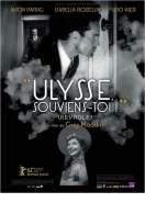 Affiche du film Ulysse, souviens-toi !