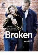Affiche du film Broken