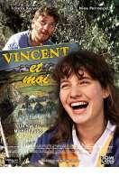 Affiche du film Vincent et Moi