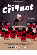 Affiche du film Le Criquet