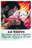 Affiche du film Le Greco