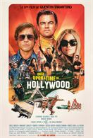 Once Upon a Time… in Hollywood, le film