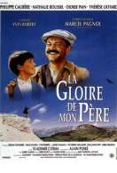 Affiche du film La gloire de mon p�re