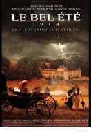 Affiche du film Le bel �t� 1914