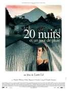 20 nuits et un jour de pluie, le film
