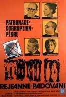Affiche du film Rejeanne Padovani
