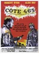Cote 465, le film