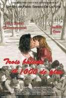 Affiche du film Trois baisers... et mille de plus...