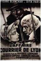 L'affaire du courrier de Lyon, le film