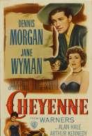 Affiche du film Cheyenne