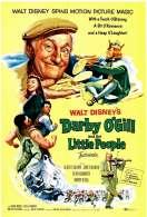 Affiche du film Darby O'gill