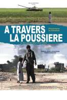 Affiche du film A travers la poussi�re