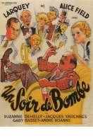 Un Soir de Bombe, le film