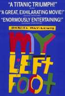My left foot, le film