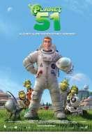 Planète 51, le film