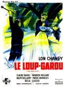 Affiche du film Le Loup Garou