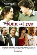 To Rome with Love, le film