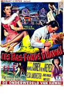 Les Bas Fonds d'hawai, le film