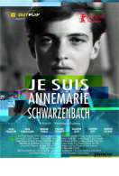 Affiche du film Je suis Annemarie Schwarzenbach