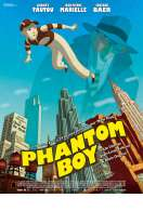 Phantom Boy, le film