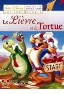 Affiche du film Le Lievre et la Tortue