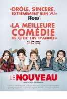 Affiche du film Le Nouveau